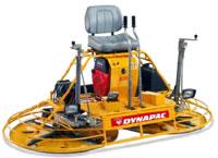 Оборудование для бетонных работ – Бетоноотделочная машина