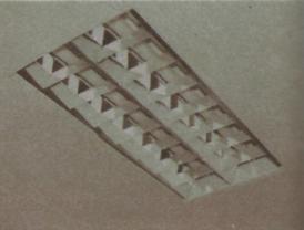 Люминесцентные лампы - пример ламп 2