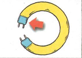 Люминесцентные лампы - пример люминесцентной лампы 3