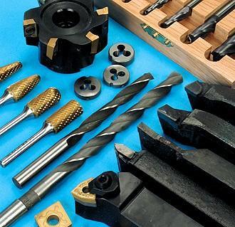 Металлорежущий инструмент - Пример