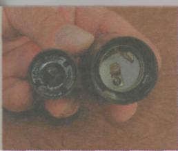 Патроны для ламп. Подключение лампы в патрон — для стандартных ламп и ламп с цоколем «миньон»