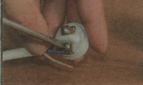 Патроны для ламп. Подключение лампы в патрон