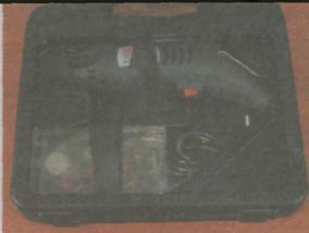 Угловая шлифовальная машина - Работа ручной шлифовальной машины