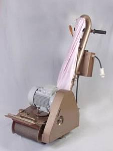 Оборудование для обработки полов - Паркетошлифовальные машины