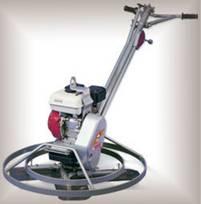 Оборудование для обработки полов - Однороторные бетоноотделочные машины