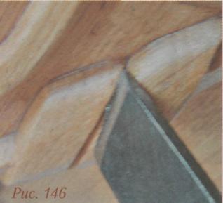 Заточка инструмента - Прорезание рисунка