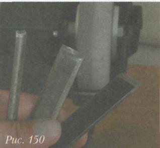 Заточка инструмента - Инструмент для работа с древесиной