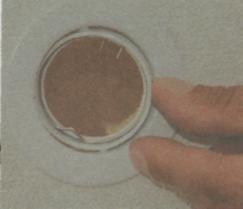 Как починить светильник - особенность светильника в виде поворотного патрона