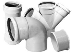 Полимерные трубы - Пример полимерной трубы