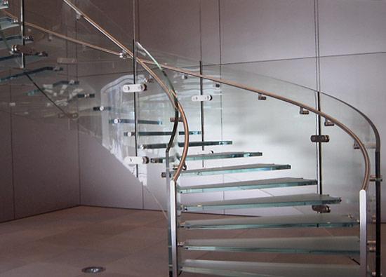 Расчет лестниц - Полезная ширина лестницы