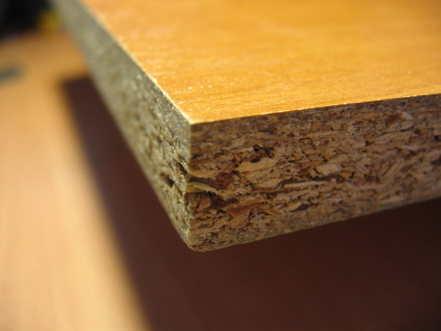 ДСП, древесно-стружечные плиты, производство