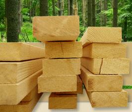 Свойства и применения лесоматериалов - Лиственница