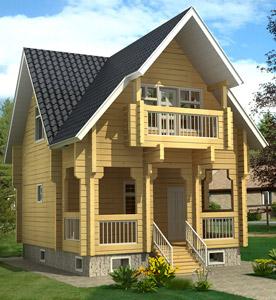 Строительство деревянных домов - Недостатки деревянных домов
