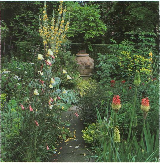Основные принципы благоустройства сада - Благоустройство сада