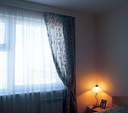 Перепланировка квартиры - Изменения в спальне