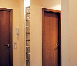 Перепланировка квартиры - Перепланировка в прихожей