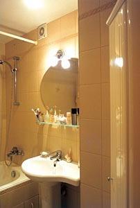 Перепланировка квартиры - Перепланировка в ванной комнате