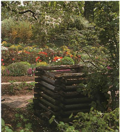 Улучшение почвы в саду - Сад