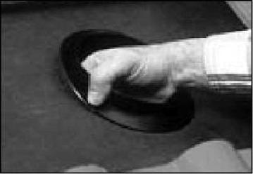 Натуральная черепица Braas - Установка уплотнительного кольца