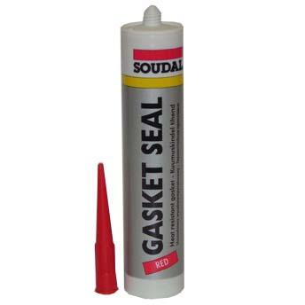 Силиконовый герметик - Герметик Gasket Seal