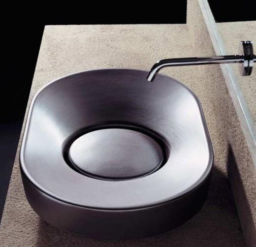 Выбор сантехники: ванна, раковина, унитаз, смесители - Новые умывальники