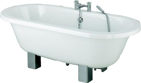 Выбор сантехники: ванна, раковина, унитаз, смесители - Ванная на ногах