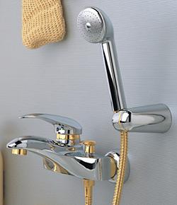 Выбор сантехники: ванна, раковина, унитаз, смесители - Смеситель